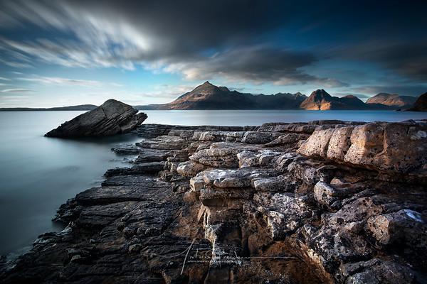 REF003 - Lumieres d'Écosse par Antonio GAUDENCIO Auteur Photographe