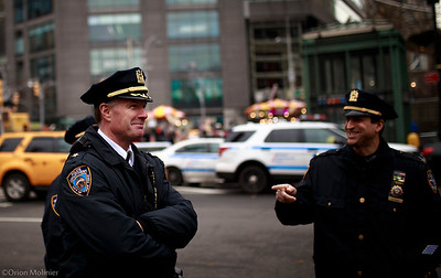 New-York Police Dept