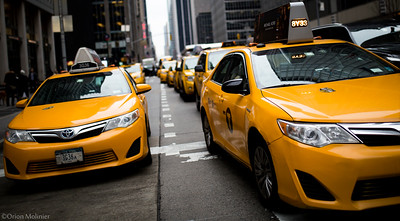 A L'avant des Taxis