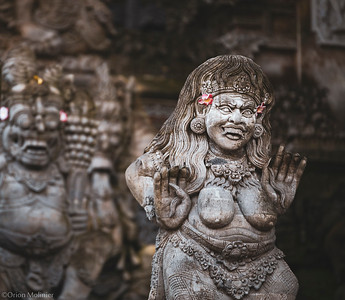 Des dieux et déesses