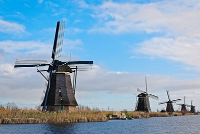 20190114 Kinderdijk 009