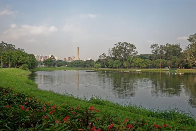 Parc d'Ibirapuera