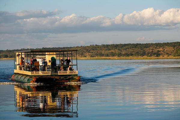 2006 Botswana