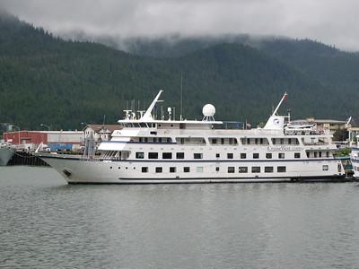 Alaska juillet 2007