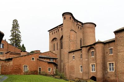 Musée Lautrec, Albi