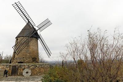 Moulin de Cugarel, Castenaudary