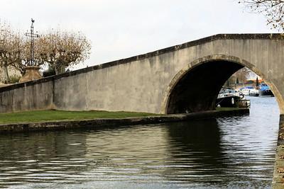 Canal du Midi, Castenaudary