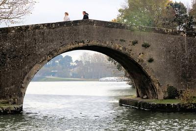 Canal du Midi, , Castenaudary