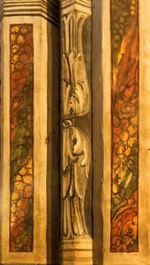 Chœur, Cherchez les figurines, Cathédrale d'Albi