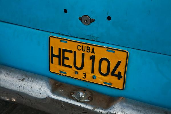 2010 Cuba