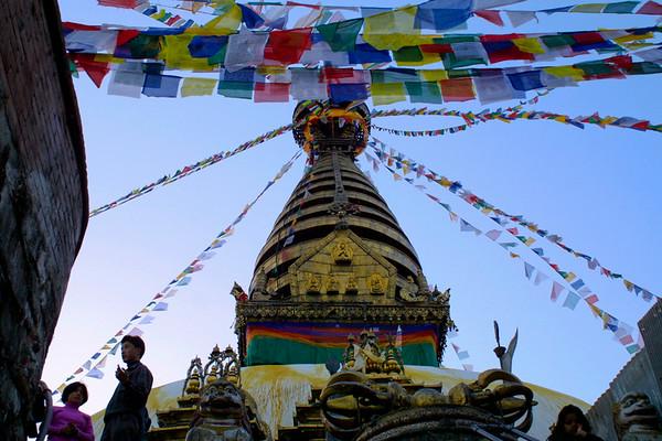 2004 Népal