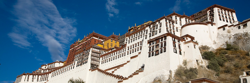 2007 Tibet