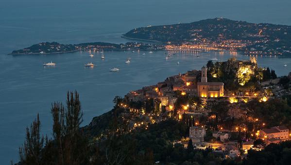 Cote d'Azur 2010