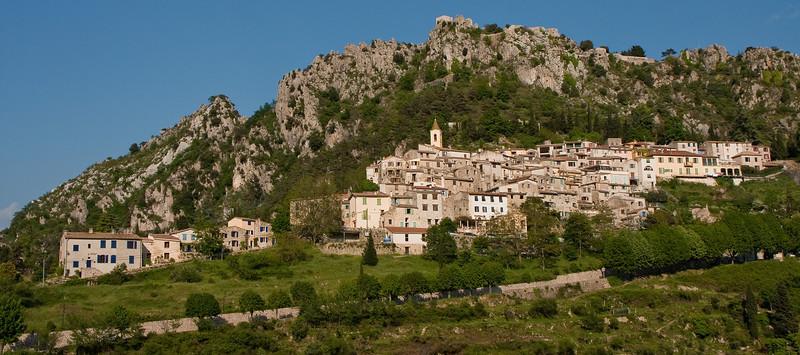 Sainte Agnes