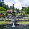 Le Water Palace de Tirtagangga - Bali - Indonésie