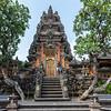 Temple Saraswati - Ubud - Bali