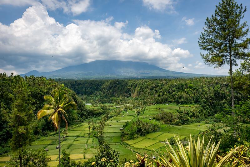 Candidasa - Bali - Indonésie