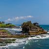Le temple de Tanah Lot - Bali - Indonésie