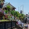 Temple de Besakih - Bali - Indonésie