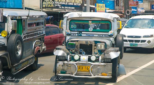 Cavite, Philippines. 5/31/2016