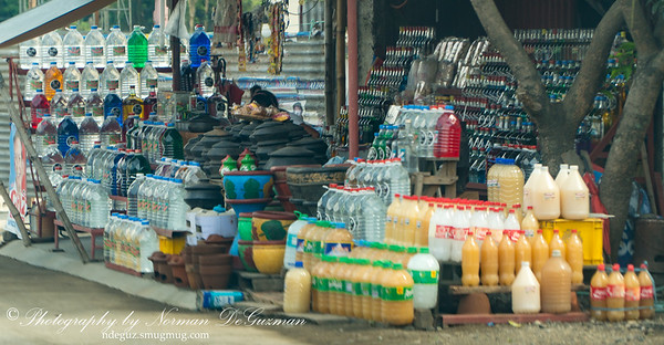 Tiaong, Quezon, Philippines. 5/31/2016
