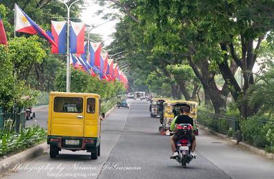 Dasmarinas, Cavite, Philippines. 5/31/2016