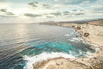 Bonifacio, Corse, France