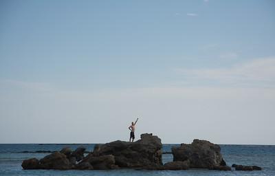 Crète 2013