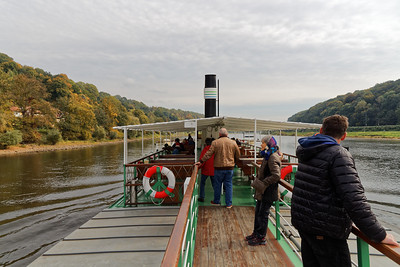 02-10-17 Croisière sur l'Elbe