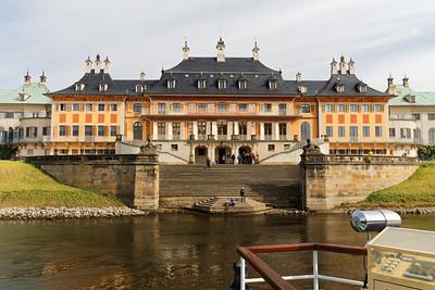 Château de Pillnitz