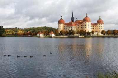 03-10-17 Pillnitz & Moritzburg