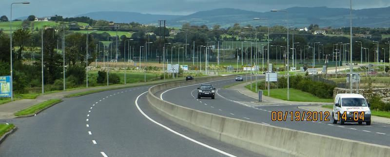 Dunmore, Ireland