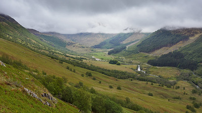 Glen Nevis, Scotland