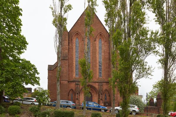 Barony Hall