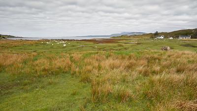 Tokavaig, Ile de Skye