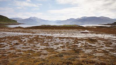 Camas Croise, Ile de Skye, Ecosse