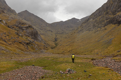Lost Valley, Scotland