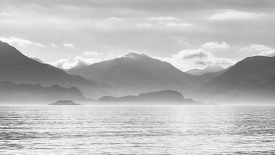 Ile de Eigg, Scotland