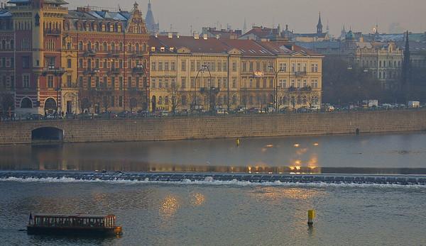 Prague Nov 2003