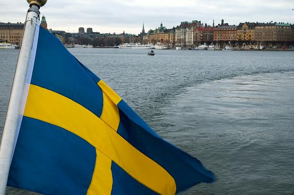 2005 Suède