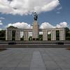 Berlin - Soviet War Memorial