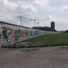 Côté Ouest du mur