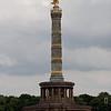 Colonne de la victoire pour célébrer la victoire de la Prusse sur le Danemark en 1864.