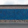 Côté Est du mur