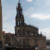 Hofkiche Kathedrale Sanctissimae Trinitanis