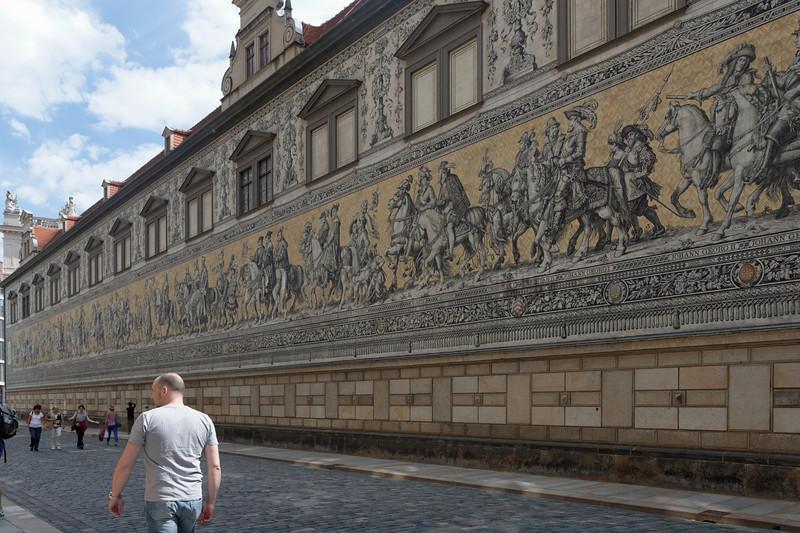 Fresque du Fürstenzug2