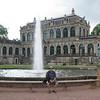 Petite pause bien mérité dans le jardin Zwingerten