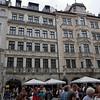 La plus vieille brasserie de Munich. Nous y sommes entrés sans plus.