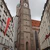 Katholisches Pfarramt Dom Zu Unserer Lieben Frau (Cathédrale catholique Paroisse de Notre-Dame)