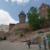 Vieille ville de Nuremberg